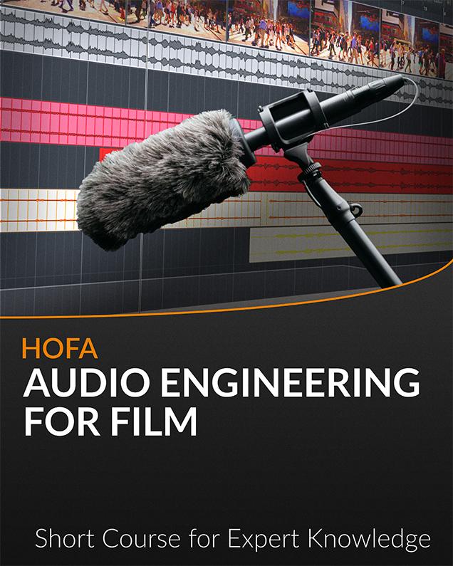 Audio Engineering for Film